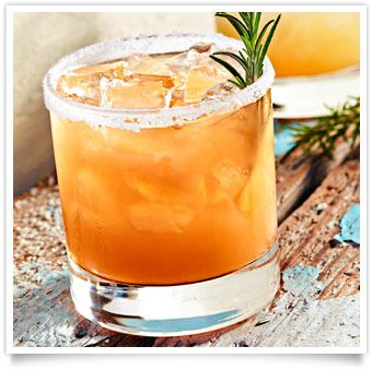 Cocktail Recipes Spring Fling