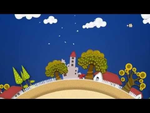 خلفية مونتاج كرتونيه Hd Youtube Fundos Em Movimento Planos De Fundo Fundo Animado