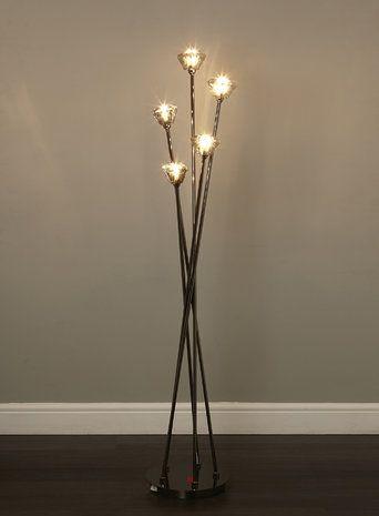 floor lamp thesis