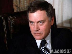 Dallas, JR Ewing, Larry Hagman, Leçons