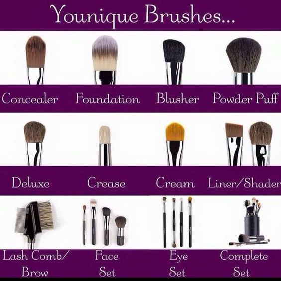 Good brushes that last a long time? Look no further! Just click the link, then go to Tools! www.youniqueproducts.com/sarahbryden