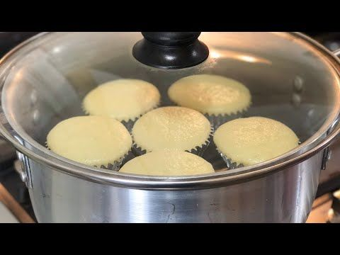 Vanilla Cupcakes Without Butter Cupcakes Without Oven Soft And
