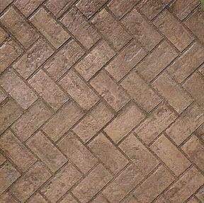 Herringbone Design Patterns And Patio On Pinterest