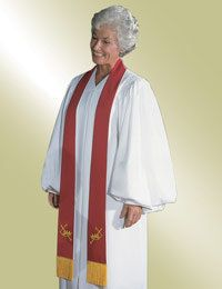 17 Best images about Blouses Albs | Women's ministry ...