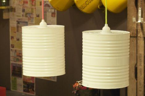 hanglamp blik