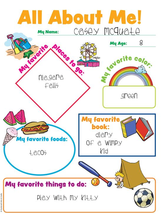 Google Image Result for http://vbsblog.guildcraftinc.com/wp-content/GuildcraftAllAboutMe1.jpg: Sunday School, Guildcraft Arts, Charts Printables, For Kids, Printables Kids, Crafts Blog