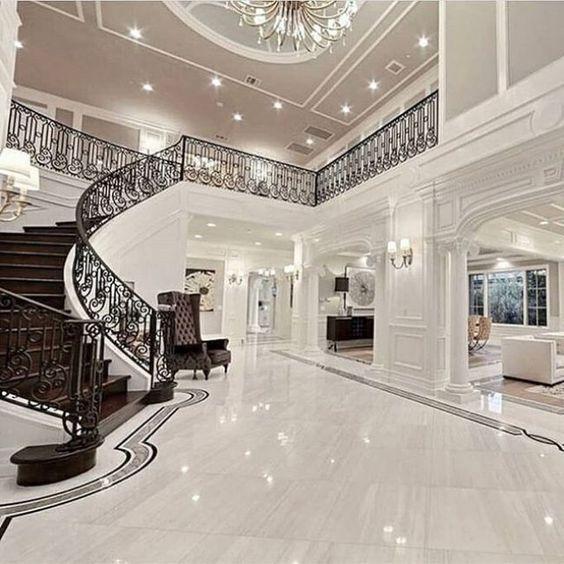 Ini Adalah Interior Atau Design Rumah Dan Dekorasi Dari Berbagai Negara Super Maju Dan Modern Yang Berhasi Di Koleksi Baka Rumah Besar Rumah Indah Home Fashion