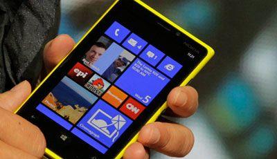 El Nokia Lumia 1020 tiene una cámara de 41 megapíxeles