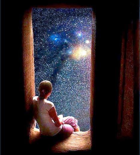 Ventana a las estrellas