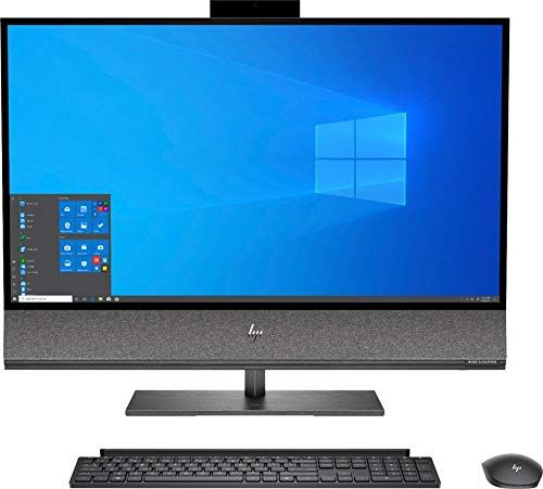Create With Out Limits At The International S Fastest And Biggest All In One Envy 32 Pc Large 32 Inch Uhd 4k Di In 2020 Computer All In One Computer Desktop Computers