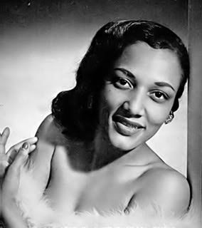 etta mcdaniel actress | People of Color in Classic Film