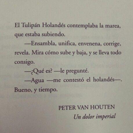 """Un dolor imperial"""