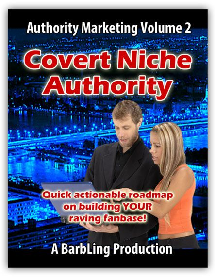 HUNGRY Buyers in Hot Niches - Covert Niche Authority to create Hot Niches for Hungry Buyers Nulled