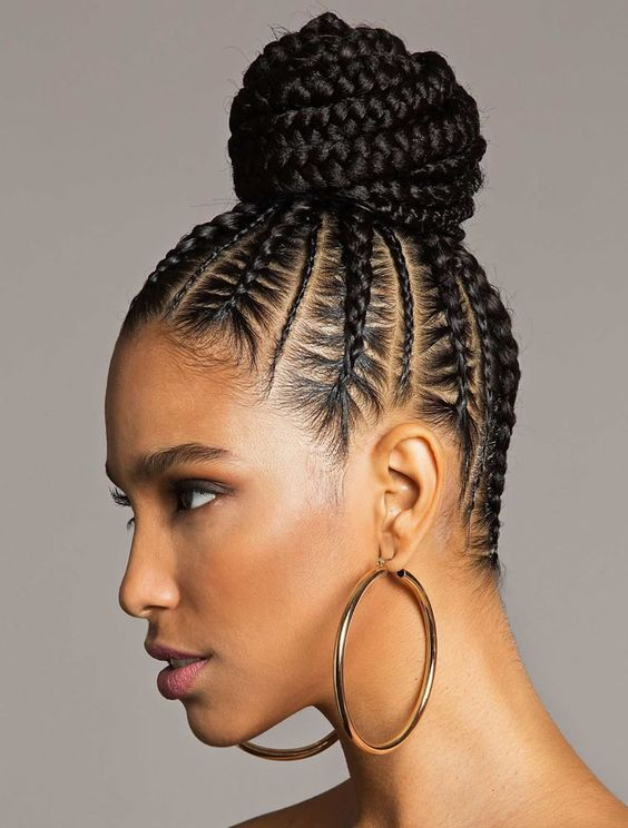 2021 black girl hairstyles, hairstyles for black females, black women haircuts