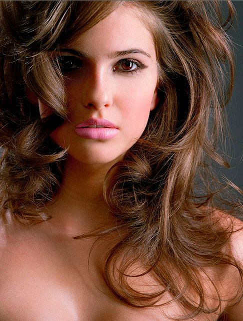 Anastasia Steele --Shelley Hennig. #perfection:
