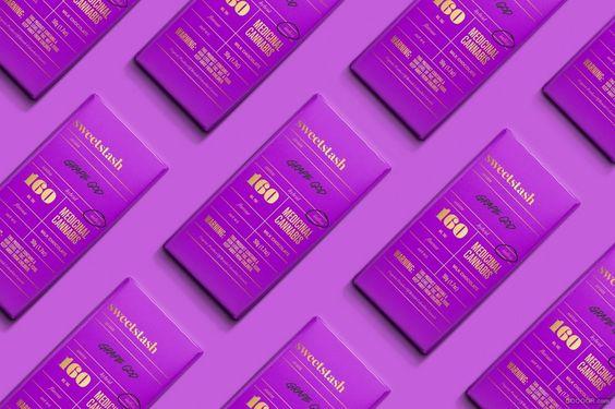 甜蜜储备-药用大麻巧克力包装和品牌概念设计-Sarah Gwan [28P] (16).jpg
