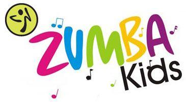 Zumba Kids Jr Logo Zumba Kids Logo   PASS...