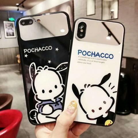 pochaccoポチャッコ iPhoneX plus/8/7/6s/6ケース 可愛い通販