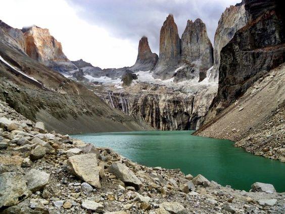 Das Torres del Paine W – Wegbeschreibung, Infos and Fotos |…
