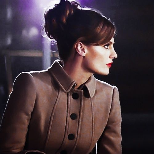 Detective Kate Beckett #Castle