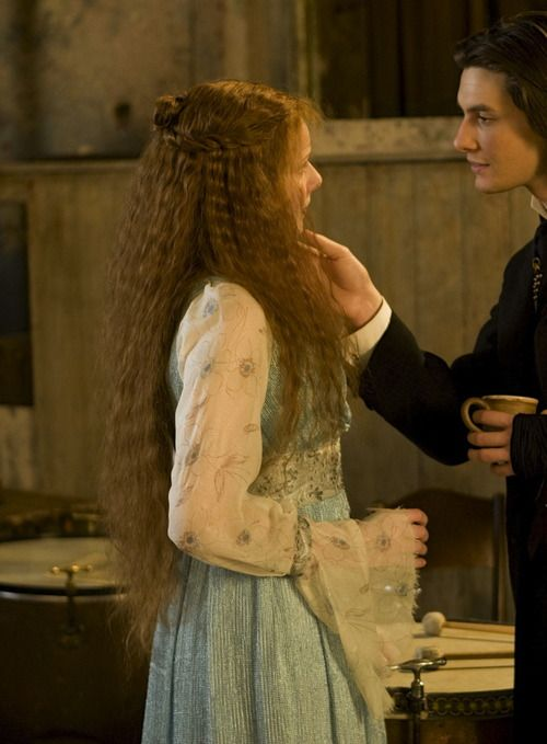 Character Design In The Picture Of Dorian Gray : Rachel hurd wood as sybil vane in dorian gray