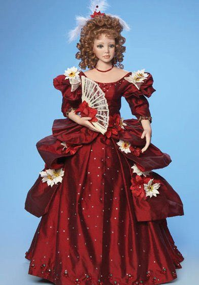 Porcelain, Dolls and Miniature on Pinterest