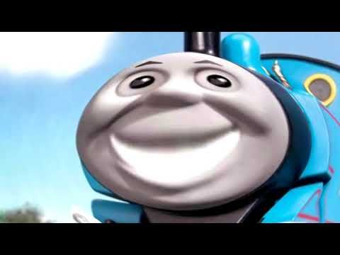 Thomas The Train Bass Boosted 10 Hours Youtube Thomas The Train Thomas The Tank Engine Thomas The Tank