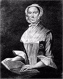 Jane Rolfe Bolling is the grand daughter of John Rolfe and Pocahontas- 10thGreat Grandmother