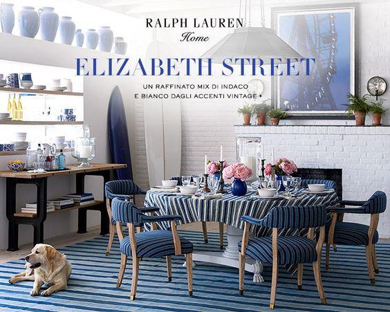 Accessori per la casa Ralph Lauren - Boutique on-line ufficiale per l'Italia