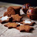 My Christmas cookies! Galletas Navideas de espelta y canela estnhellip