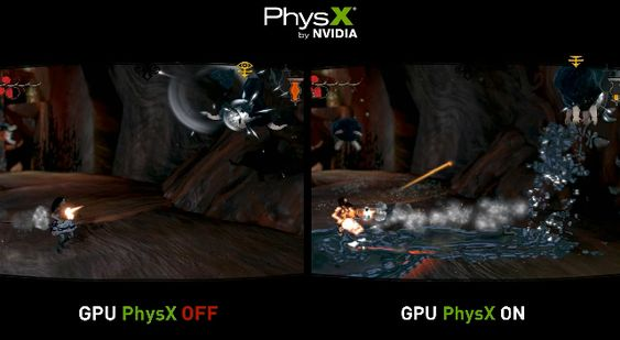 download nvidia physx 64 bit windows 7