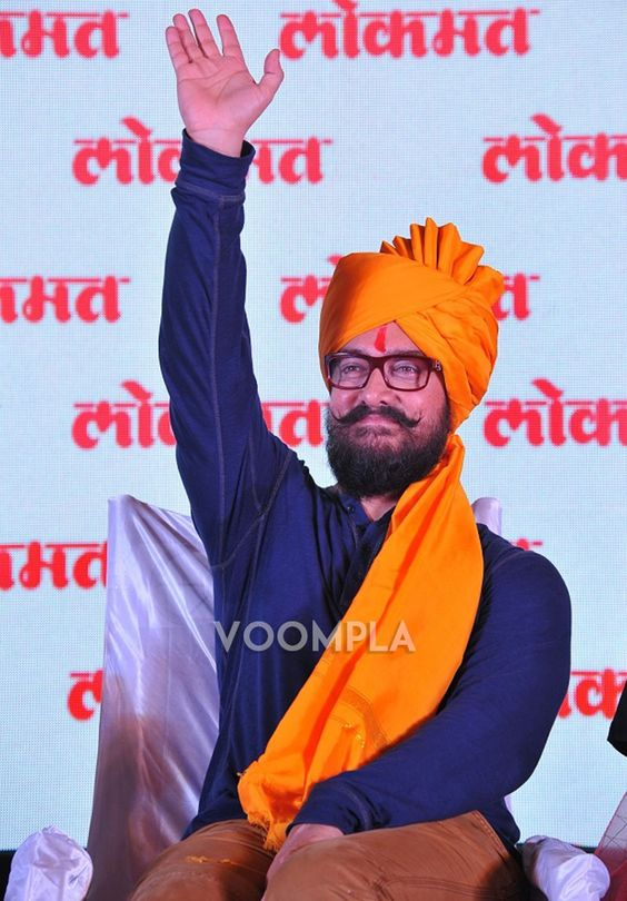 Image result for aamir turban
