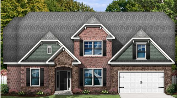 1.5 Story New Construction on over 1 acre in Lake Wylie, SC.  Open floorplan, granite, stone fireplace, open sunroom. 2nd Fl features bed, bath, bonus.  The Coves on River Oaks in Lake Wylie goes to award winning Clover School District and low SC property taxes. Offered at $589,000.