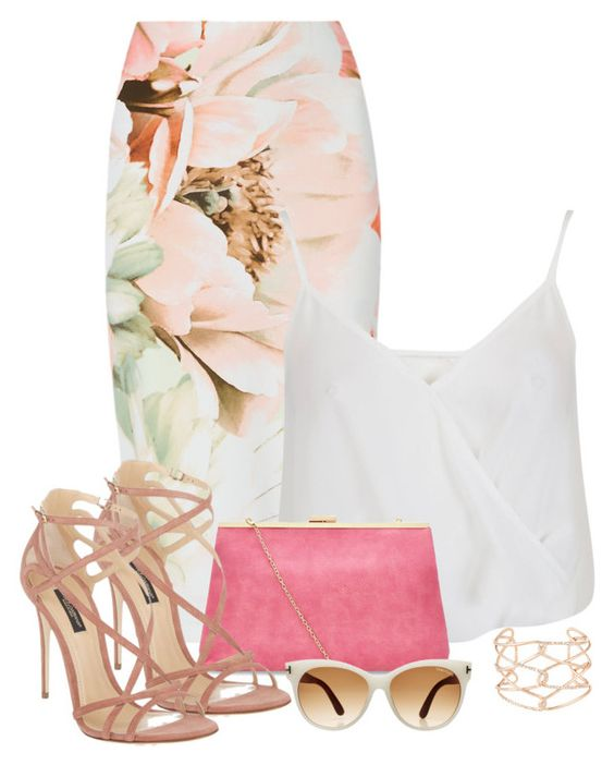 """""""Untitled #152"""" by tijana89 ❤ liked on Polyvore"""