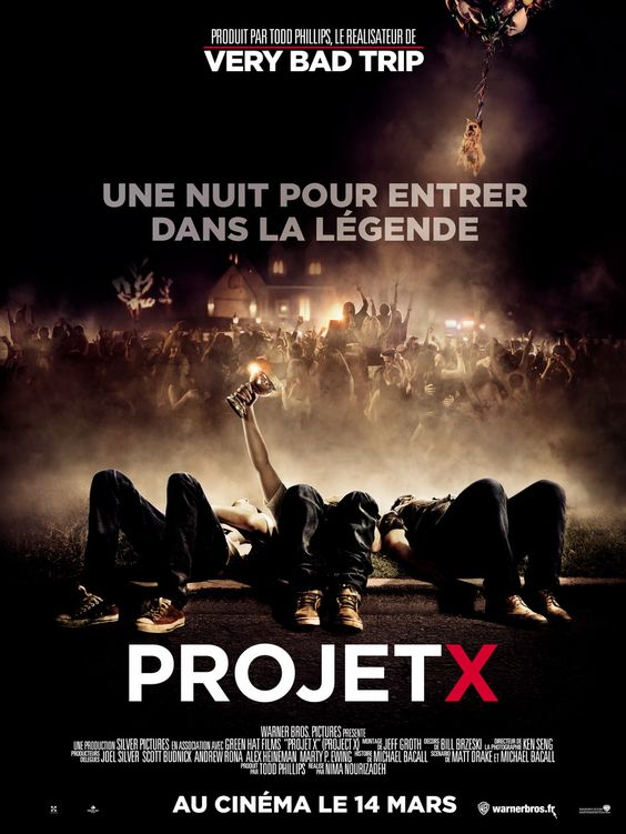Inquiétant (2012)