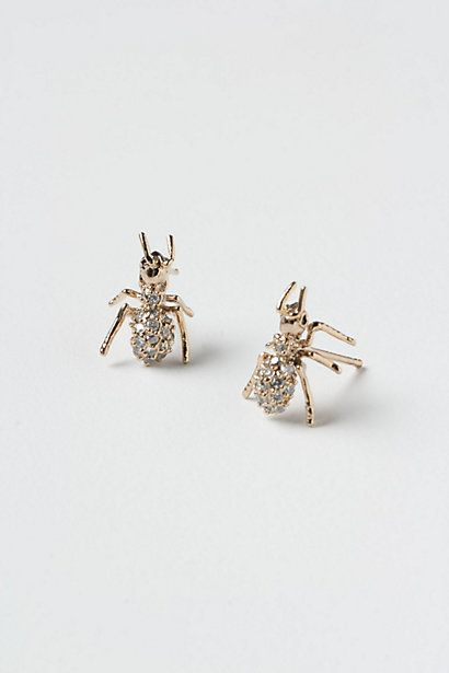 Gilded Ant Posts - Anthropologie.com