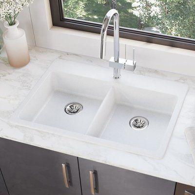 35++ White farmhouse sink 33 x 22 info