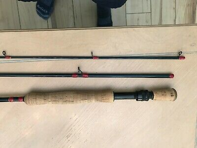 Ad Ebay Link Sage Rplxi 1090 3 Graphite Iii 10 Wt 9 Ft 3 Pc Custom Fly Rod W Case Custom Flies Fly Rods Fly Fishing Rods