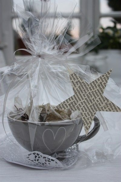 "A Cup Of Present.  Today is a gift - That's why it's called ""Present"" ♥ eCityLifestyle.com"