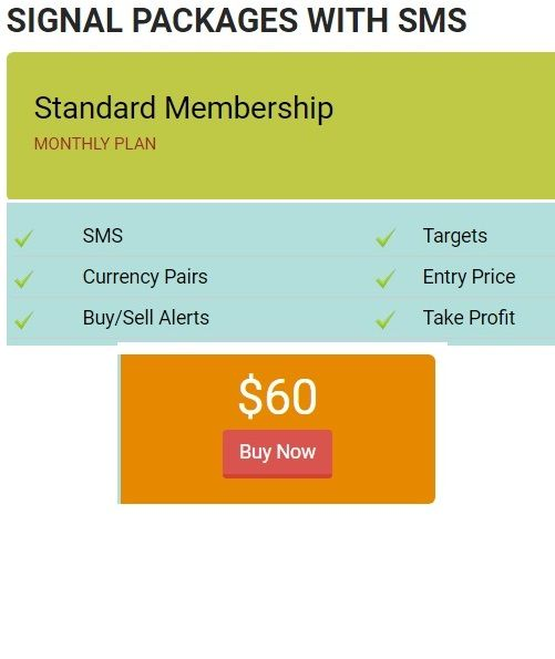 One Month Sms Forex Signals Subscription Fee Only 60 Forex Pips