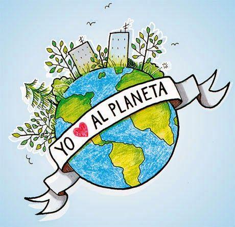 Urban Farmers Punto Com: Día del Planeta TIERRA