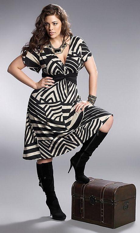 Rochii de moda la gorditas: