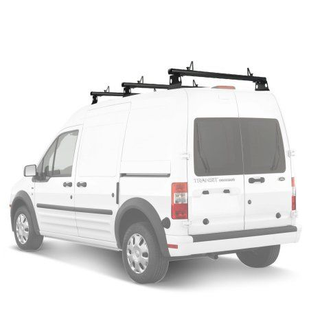 Aa Racks Model Adx32 Tr Ford Transit Connect 2008 13 Aluminum 3