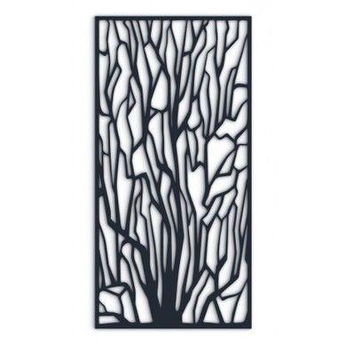 Brise vue design Treez | Panneaux Muraux et Décors Muraux Par Lucril | Scoop.it