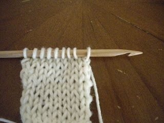 I'd Rather Be Knooking: Another Knook Hook