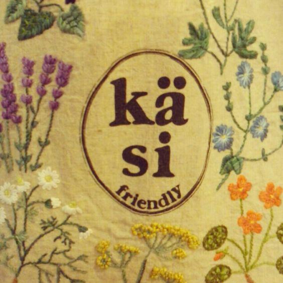 kasi-ecoバック
