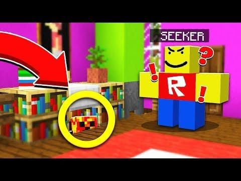 Roblox Hide And Seek Gaming With Jen