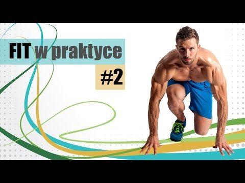 FIT w Praktyce - Trening interwałowy z obciążeniem #2 - [ Jacek Bilczyński ] - YouTube