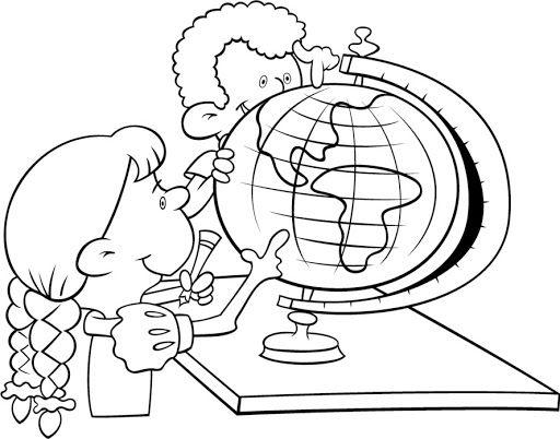 Imagenes De Sociales Para Colorear Earth Day Coloring Pages Earth Day Crafts Homeschool Life