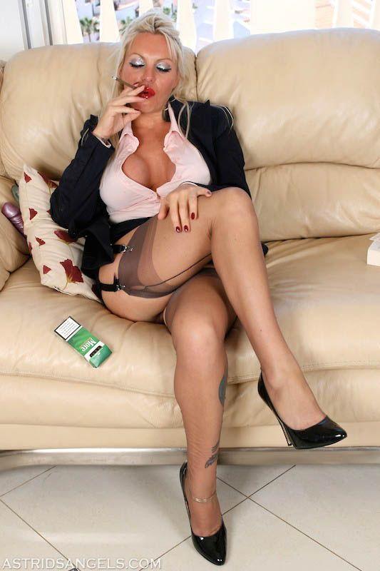 Mature Lovely Sexy Women 22